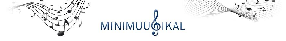 Laulustuudio Minimuusikal